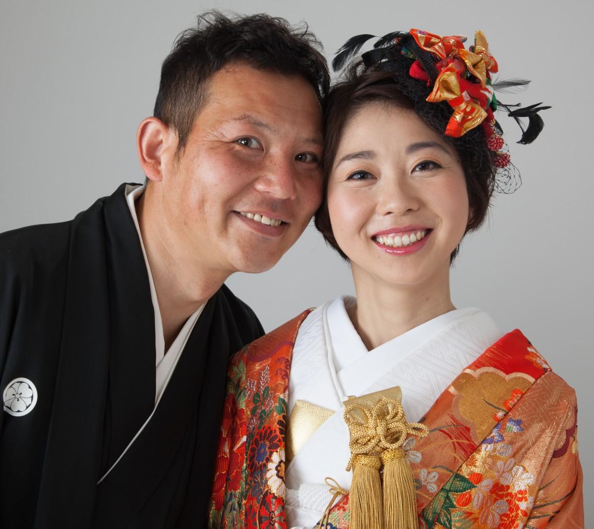 ~新春キャンペーン~【和装お二人お得15万パック】