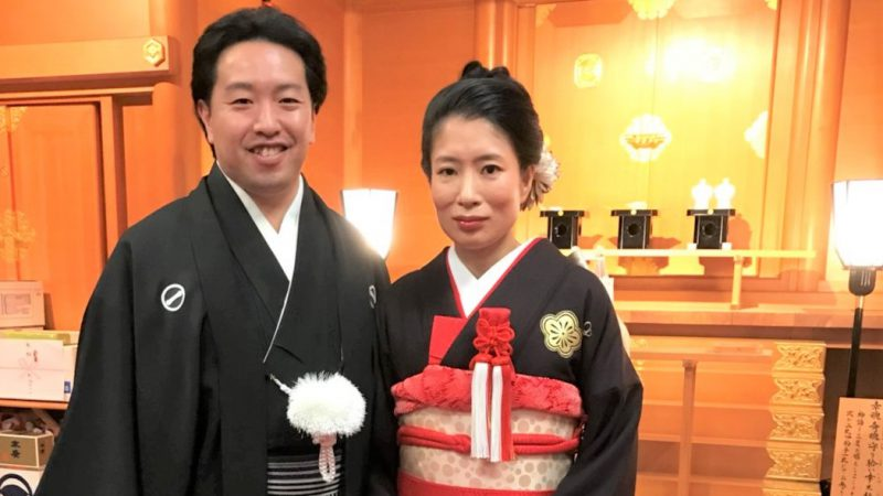 〜出雲大社の縁結び〜