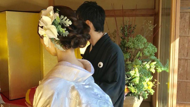 """〜カ・レーンお支度で""""つきじ治作""""へ〜"""