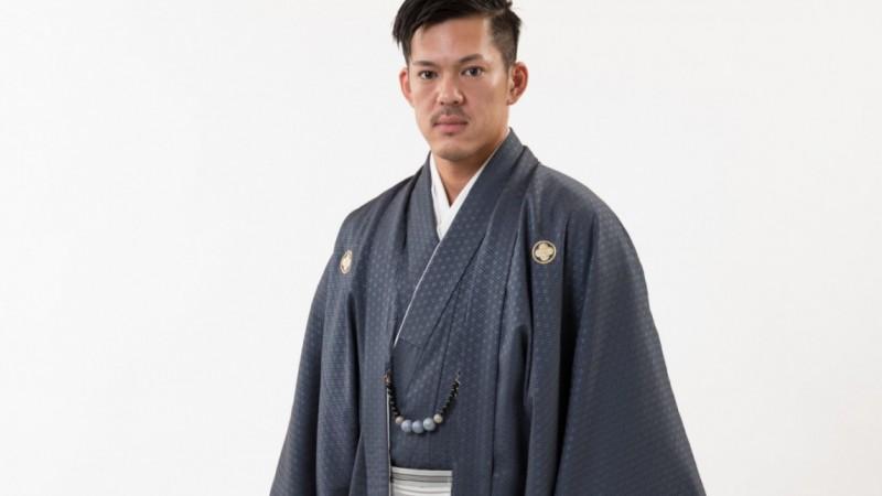 紋服 K-030