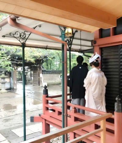 赤坂氷川神社ご成約キャンペーン