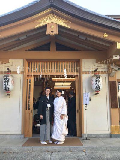 居木神社ご成約キャンペーン