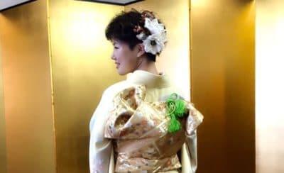 多摩川浅間神社挙式