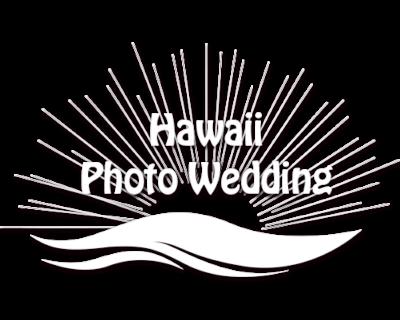 HawaiiPhotoWedding