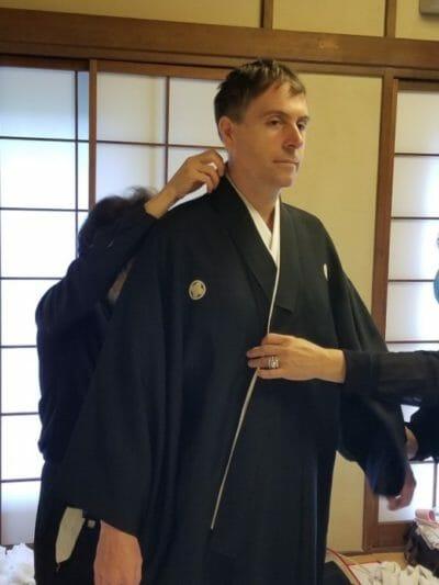 代々木八幡宮挙式